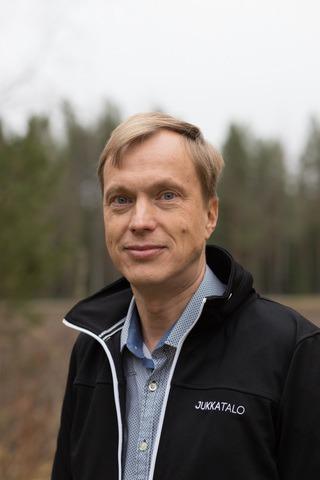 Timo Poikkimäki